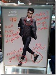 jock hipster